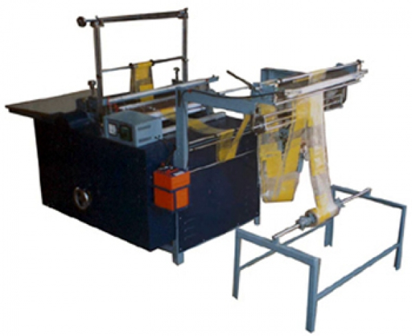 Bags Forming Machines