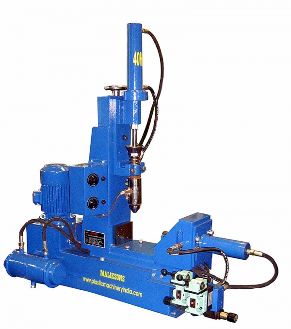 Bench Mounting Machines MODEL: 40HM