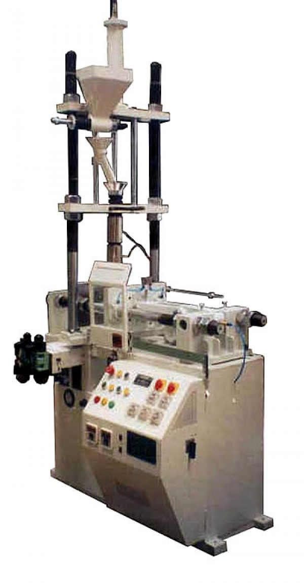 Vertical Plunger Machine Fully Automatic MODEL:60 VH