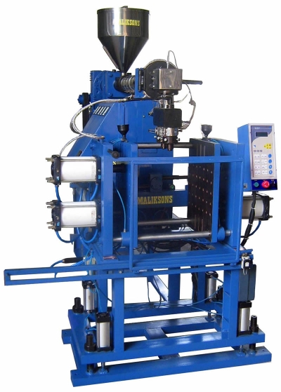Horizontal Screw Type Machines Model: BMD-2000