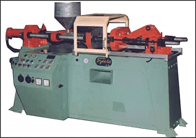 Fully Automatic Plunger Type MODEL: IN-60, IN-75